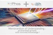 Memorandum of Understanding (MoU) with ALPHA RLH