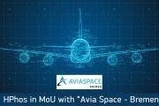 Memorandum of Understanding (MoU) and AviaSpace - BREMEN
